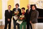 Umweltpreis der Hansestadt geht 2012 an zwei Einrichtungen