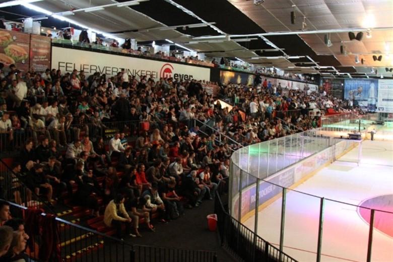 Eishalle Rostock