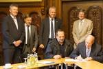 Regiopolregion Rostock soll mit Leben erfüllt werden