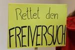 Universität Rostock entscheidet über den Freiversuch