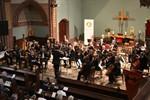 Rotary Orchester Deutschland gibt Benefizkonzert für Hospiz