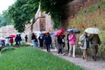 Historischer Stadtrundgang zum 794. Stadtgeburtstag 2012