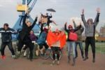 Stadtradeln 2012 - Schafft Rostock 100.000 Kilometer?