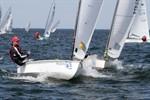 Segelsport: Warnemünder Woche 2012