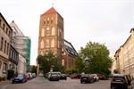 Mehr Grün, weniger Parkplätze vor der Nikolaikirche