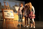 """Jugendkunstschule ARThus zeigt """"ViERZAUBERT!"""""""