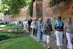 Historischer Stadtrundgang zum Stadtgeburtstag 2012