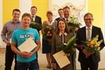 Rostocker Unternehmer des Jahres geehrt