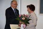 Roland Methling erneut zum Oberbürgermeister ernannt
