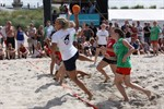 18. Rostocker Beachhandball Tage 2012