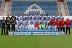 FC Hansa Rostock - Mannschaftsfoto Saison 2012/2013