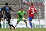 Hansa Rostock unterliegt der SpVgg Unterhaching mit 0:3