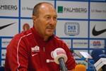 Hansa Rostock empfängt die Stuttgarter Kickers