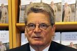 Ehrenbürgerschaft für Joachim Gauck - Karten für Festakt