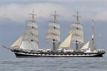 22. Hanse Sail Rostock 2012