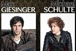 Max Giesinger & Michael Schulte