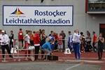 Norddeutsche Meisterschaften der Leichtathletik  2012