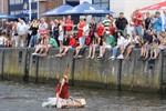 6. WIRO Papp Cup 2012 im Stadthafen