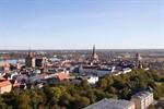 204.260 Einwohner - Rostock wächst weiter