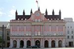 Rostock kann vorläufige Haushaltsführung beenden