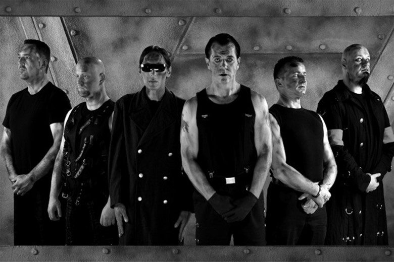 Image Result For Rammstein Rostock
