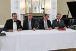 Das Uwe-Johnson-Archiv zieht nach Rostock