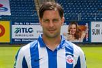 Hansa Rostock wählt Mannschaftsrat, Pelzer bleibt Kapitän