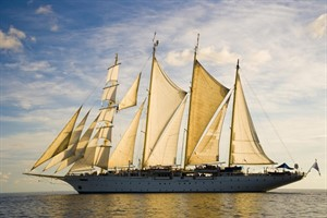 Star Flyer (c) Star Clippers