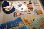 60 Jahre DSR - Ausstellung auf dem Traditionsschiff