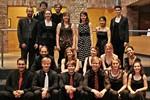 """Hochschule vergibt """"hmt-Musikpreis"""" 2012"""