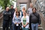 Literarische Veranstaltungen im Herbst 2012 in Rostock