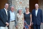 Stiftung unterstützt Young Academy Rostock