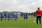 Hansa Rostock beim SV Darmstadt 98 zu Gast