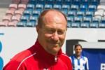 Hansa Rostock empfängt den SV Babelsberg 03