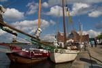 22. Hanse Sail 2012