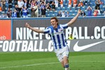 Hansa Rostock besiegt den SV Babelsberg 03 mit 4:1