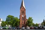 Warnemünder Kirchenplatz: Bürgerbeteiligung gefragt