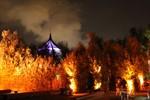 6. LichtKlangNacht 2012 im IGA-Park