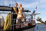 Liza Rebecca Klatt zur Miss Hanse Sail 2012 gewählt