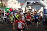 Marathonnacht 2012 in Rostock mit neuem Teilnehmerrekord