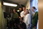 Doktorspiele bei den Filmemachern der Rostocker Schule