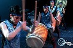 Uzume Taiko: Japanese Drum Spirit