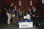 """Stummfilm """"In Nexo"""" räumt beim Rostocker Filmfest 2012 ab"""