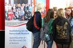 Jobfactory 2012 stellt 600 Berufe und Studiengänge vor