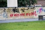 Jakobiplatz bald ohne Graffiti?