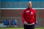 Hansa Rostock stellt Marc Fascher als neuen Cheftrainer vor