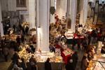 Martinsmarkt 2012 in der Nikolaikirche