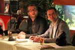 """Ostseekrimi """"Herrentier"""" feiert im Darwineum Premiere"""