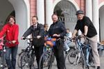 Stadtradeln 2012 mit Rekordergebnis