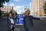 Autofreier Klima-Aktionstag in der Langen Straße